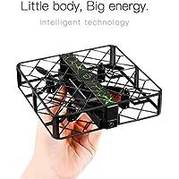 YJYdada Z8 RC Mini Drone 0.3MP Wifi 2.4G 6AXIS Altitude Hold UFO Quadcopter Pocket Drone