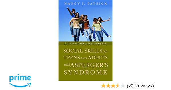 Something social skills for young adults with aspergers for