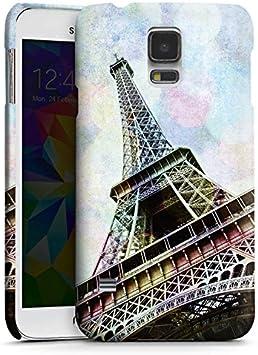 DeinDesign Coque Compatible avec Samsung Galaxy S5 Étui Housse ...