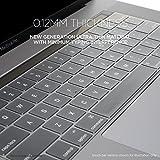 UPPERCASE GhostCover Premium Ultra Thin Keyboard