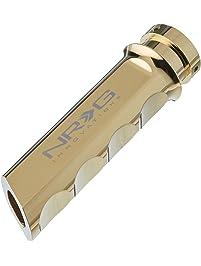 NRG Innovations HK-800CG Chrome Gold Dip GEN 3 Hand Brake