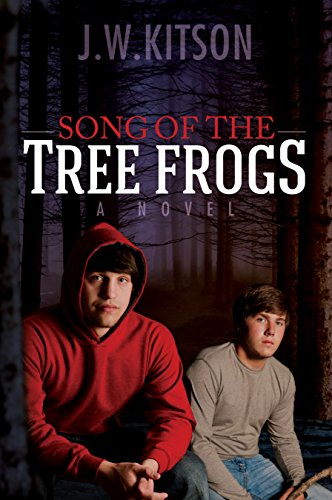 Song of the tree frogs kindle edition by jw kitson religion song of the tree frogs by kitson jw fandeluxe Gallery