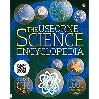 Science Encyclopedia, reduced edn
