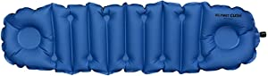 Klymit Cush Inflatable Travel Pillow and Seat Cushion