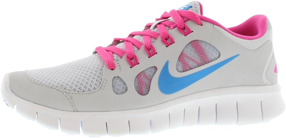 Intervenir Asalto Banquete  Amazon.com | Nike Free 5.0 (GS) Girls Running Shoes (7Y) | Shoes