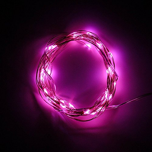 Led Battery String Lights Michaels : BINZET Soft Wire LED Light String 3m 30 LED Bulbs Starry Starry Light Indoor String Light ...