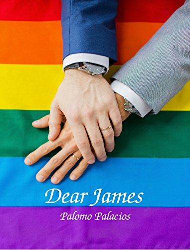 Dear James by [Palacios, Palomo]