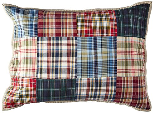 quilted standard pillow shams - 4