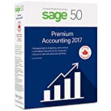 Image of Sage 50 Premium Accounting 2017 (2-User)