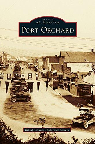 Port Orchard (Steamer Port)