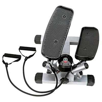 Sunny Health & Fitness Twister Stepper by Sunny Distributor Inc