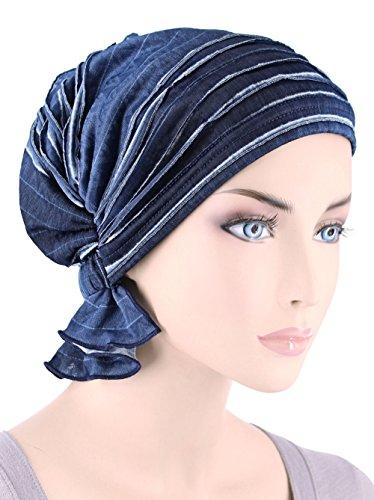 Abbey Cap Women S Chemo Hat Beanie Scarf Turban Headwear
