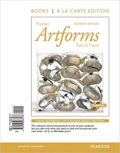 Prebles artforms alc plus revel access card 11th edition duane prebles artforms alc plus revel access card 11th edition 11th edition fandeluxe Gallery
