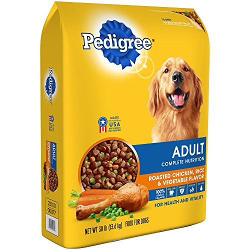 PEDIGREE-Adult-Complete-Nutrition-Roasted-Chicken-Rice-Vegetable-Flavor-Dry-Dog-Food-30-Pounds
