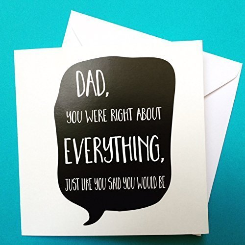 Image Unavailable Not Available For Colour Dad Birthday Card Sentimental