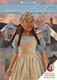 Troubles for Cecile (American Girl) (American Girl (Quality))