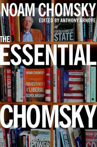 The Essential Chomsky (New Press Essential) [Noam Chomsky] (Tapa Blanda)