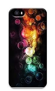 iPhone 5 5S Case Bokeh Effect 3D Custom iPhone 5 5S Case Cover wangjiang maoyi