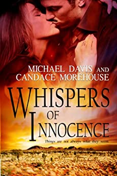 Whispers Of Innocence by [Morehouse, Candace, Davis, Michael]