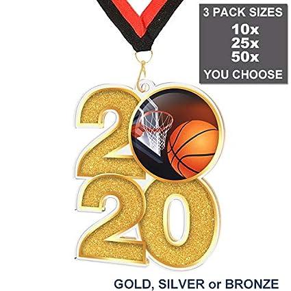 Trophy Monster 2019 - Medalla de Baloncesto para Discotecas y ...