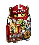 LEGO Ninjago Cole DX 2170