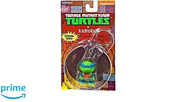 Teenage Mutant Ninja Turtles Leonardo Mini Trading Figura ...