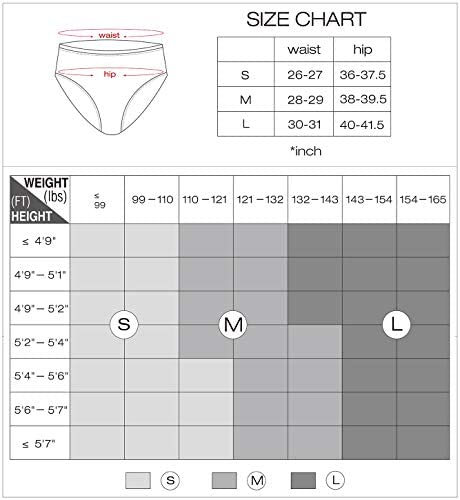 Wealurre Women's Seamless Underwear No Show Panties Soft Stretch Hipster Bikini Underwears 5-Pack