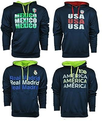 Soccer Athletic Unisex Hoodie Sweatshirt