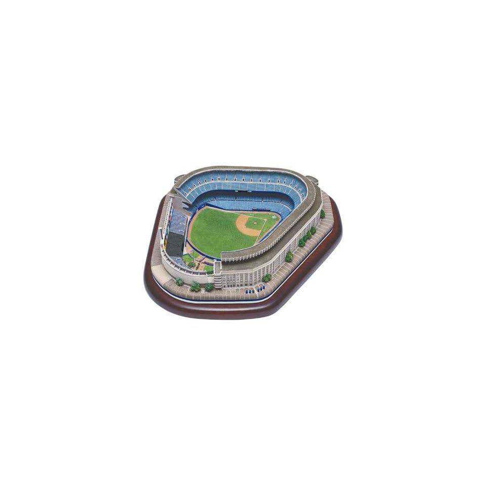 New York Yankees Yankee Stadium 1976 2008