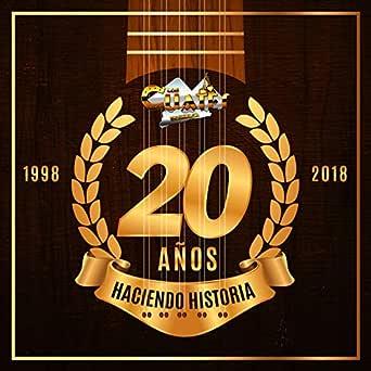 La Oficina (Guitarras) de Los Cuates De Sinaloa en Amazon Music ...
