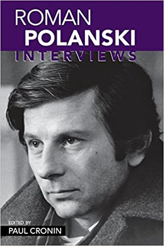 roman polanski contemporary film directors