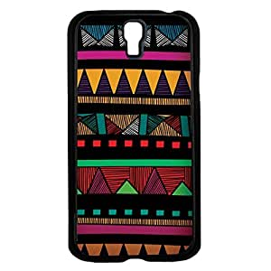 Colorful Tribal Pattern Hard Snap on Phone Case (Galaxy s4 IV)