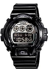 G-SHOCK Men's The Metallic 6900 Watch