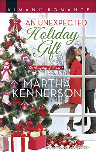 Search : An Unexpected Holiday Gift (The Kingsleys of Texas)