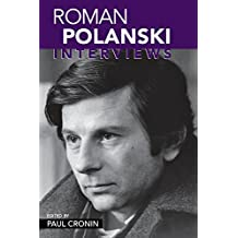 Roman Polanski: Interviews