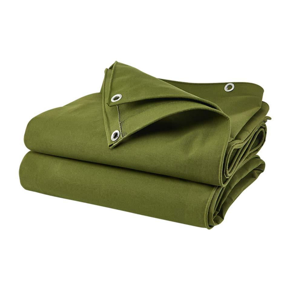 FSBFF Plane Stoff Linoleum Plane Sonnencreme Verdicken LKW Canopy Insulation Shade Outdoor Leinwand Regenschutz Tuch
