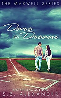 Dare To Dream by S.B. Alexander ebook deal