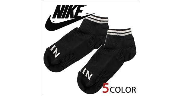 Nike SB Elite Skate corte bajo calcetines (negro/gris/blanco) L/G 8 - 12: B: Amazon.es: Ropa y accesorios