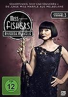 Miss Fishers mysteriöse Mordfälle - 3. Staffel