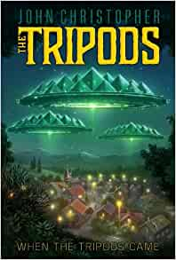 Amazon.com: When the Tripods Came (9781481414814): John