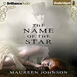The Name of the Star | Maureen Johnson