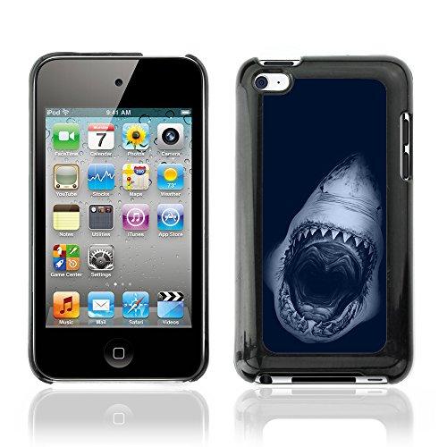 ipod 4th generation shark case - 7