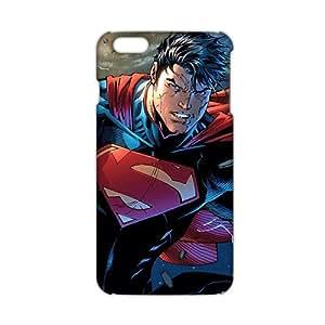 WWAN 2015 New Arrival jim lee superman 3D Phone Case for iphone 6 plus