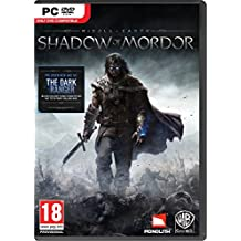 Middle-Earth: Shadow of Mordor [UK Import]