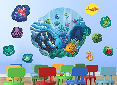 Top 9 Rainbow Fish Decals For 2019 Aralu Reviews