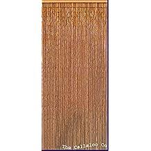 Natural Bamboo Bead Curtain