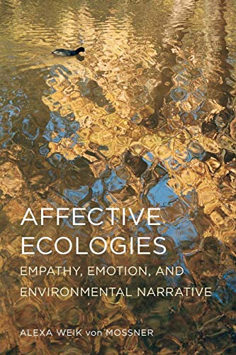 Pdf Lesbian Affective Ecologies: Empathy, Emotion, and Environmental Narrative (Cognitive Approaches to Culture)
