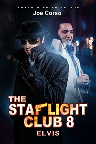 The Starlight Club 3: The Vendetta,: Goodfellas, Mob Guys & Hitmen (Starlight Club Series)
