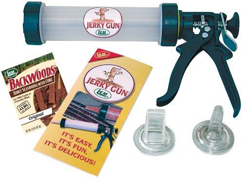 LEM Products Jerky Gun