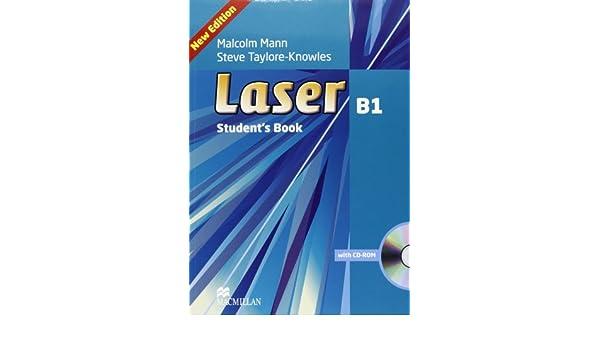 Laser. B1. Students book-Workbook. Per le Scuole superiori. Con ...